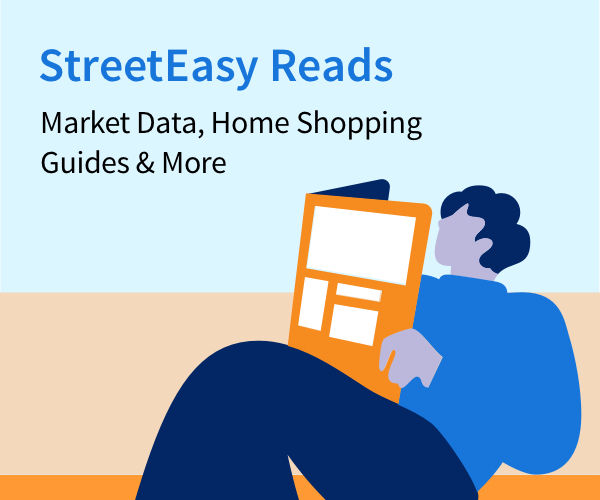 StreetEasy Reads: Market Data, Home Shopping Guides & More